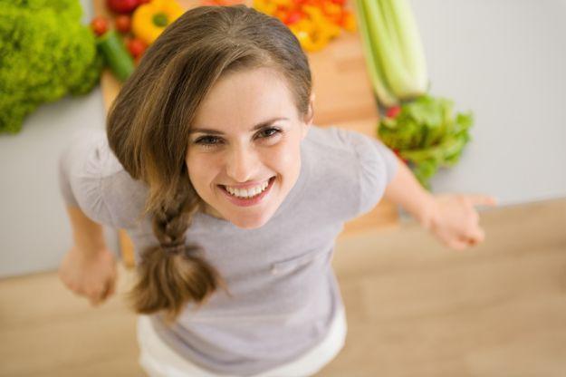 Zdrowe odżywianie to gwarancja dobrego dnia!