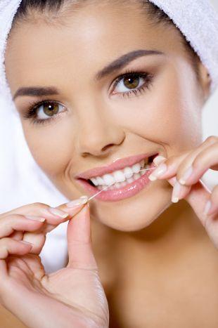 7 naturalnych sposobów na białe zęby!