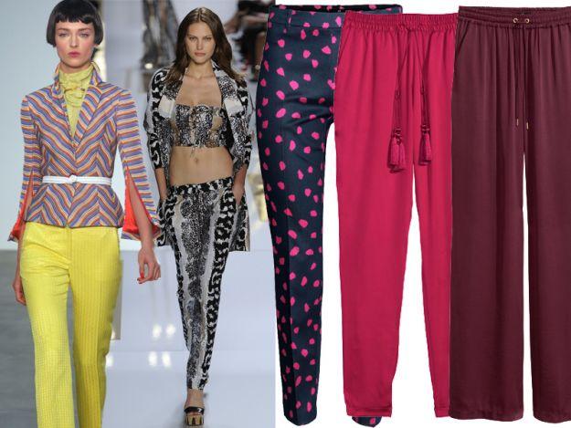 Wybrałyśmy: 15 par najmodniejszych spodni od 59zł