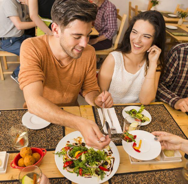 Dania wegetariańskie - 5 super przepisów