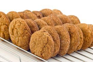 Ciasteczka - słodka chwila zapomnienia