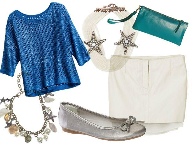 Morski trend - lato 2012!