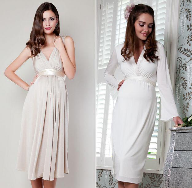 Ci��owe suknie �lubne