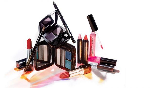 Nowa kolekcja do makijażu AVON