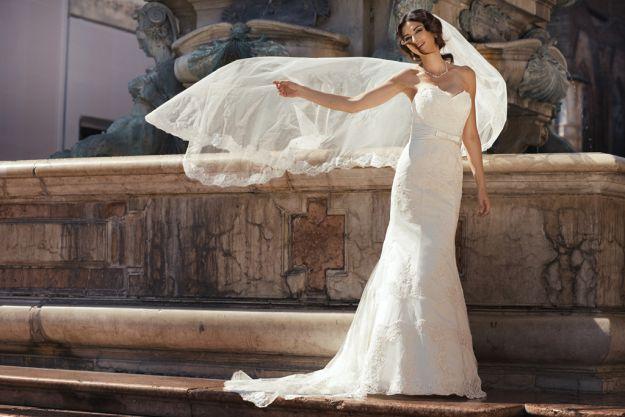 Suknie Annais Bridal –  La Dolce Vita 2015