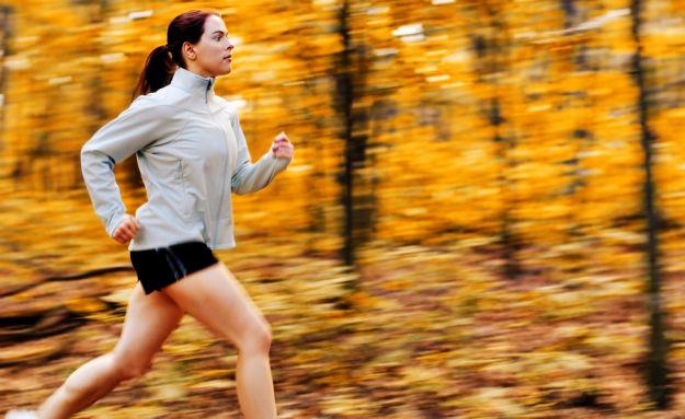 5 sportów na świeżym powietrzu na jesień!