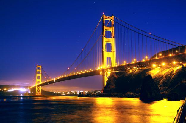 10 najpiękniejszych mostów na świecie!
