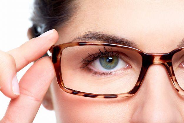 Современные методы лечения пороков глаза