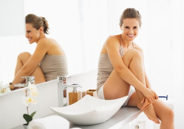 Golenie miejsc intymnych - goli� czy nie?