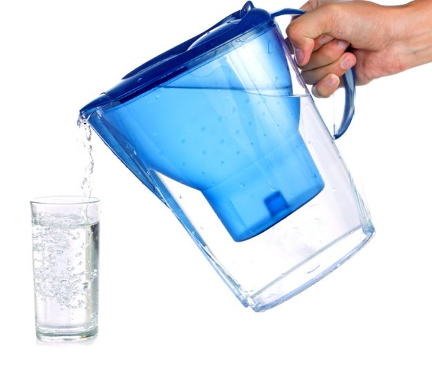 Jaka woda jest najlepsza?
