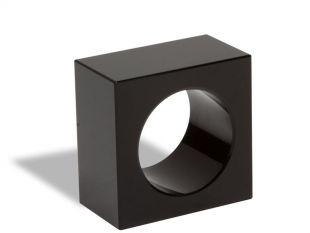 Obrączka kwadrat na serwetki