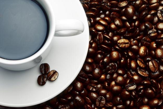 5 powodów, dla których warto pić kawę