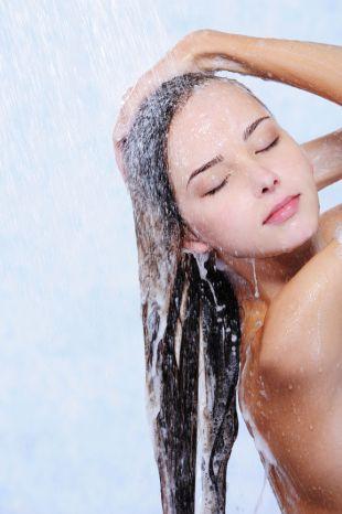 Naturalny szampon, który nie tuczy