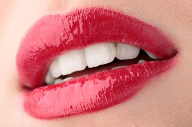 Piękne usta? Tak, ale bez przesady!