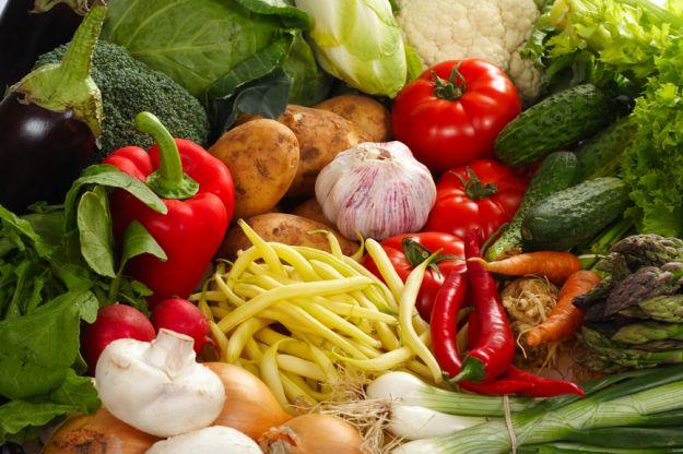 Jak gotować warzywa?