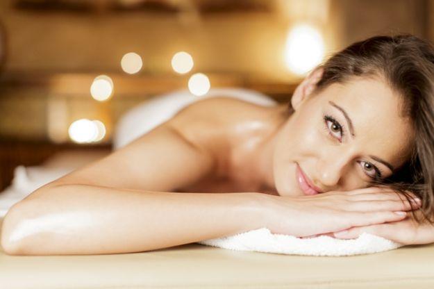 Masaż tantryczny - zamiast fryzjera i kosmetyczki