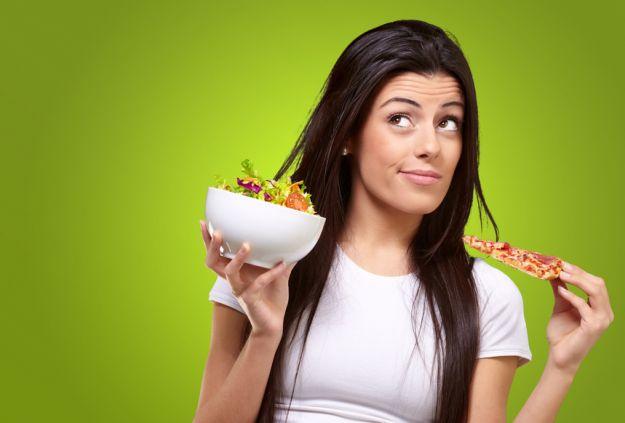 Jak schudnąć bez głodzenia się? - porada sunela.eu