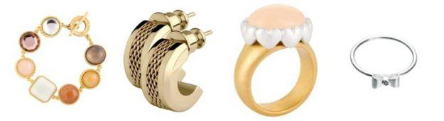 Biżuteryjne bestsellery według 21DIAMONDS