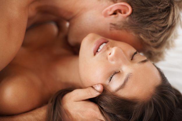 Kobieta i mężczyzna - potrzeby w łóżku
