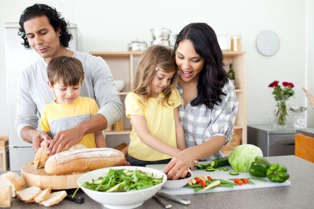 Rodzinne i domowe aktywności – 5 pomysłów!