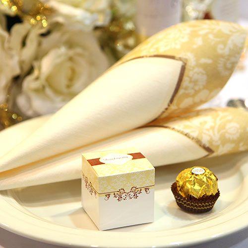 Prezenty dla gości weselnych - najciekawsze pomysły