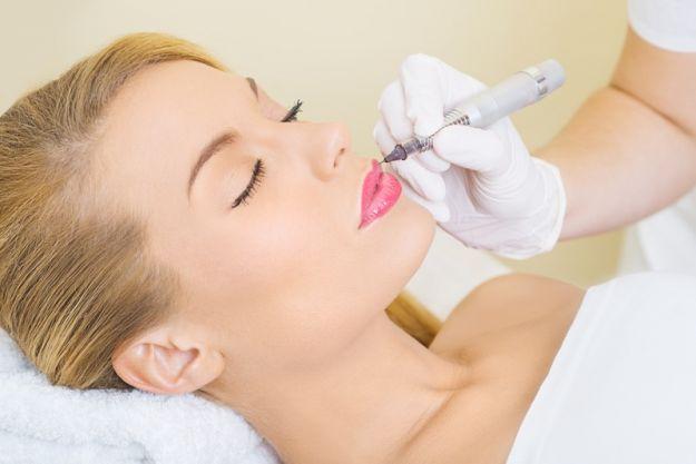 Makijaż permanentny - fakty i mity