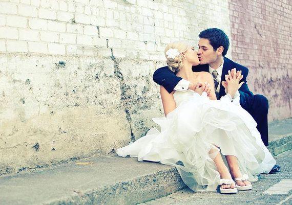 5 fryzur do ślubu! Zrób je sama!