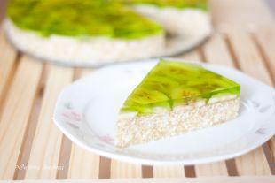 Słodkości na przywitanie wiosny z kulinarnego bloga Dusiowa Kuchnia