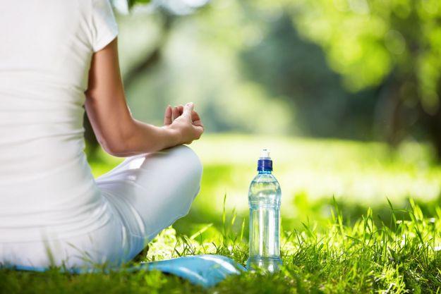 Jedz wodę! Nawodnienie źródłem piękna