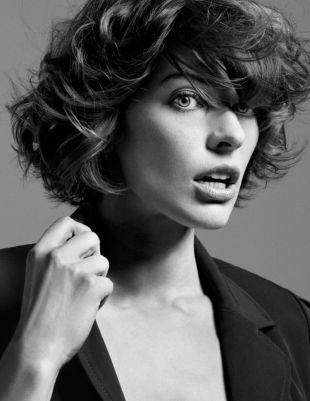 Stylowe fryzury z kampanii mody