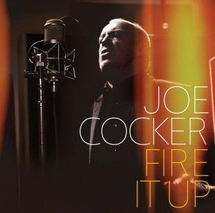 Joe Cocker powraca!