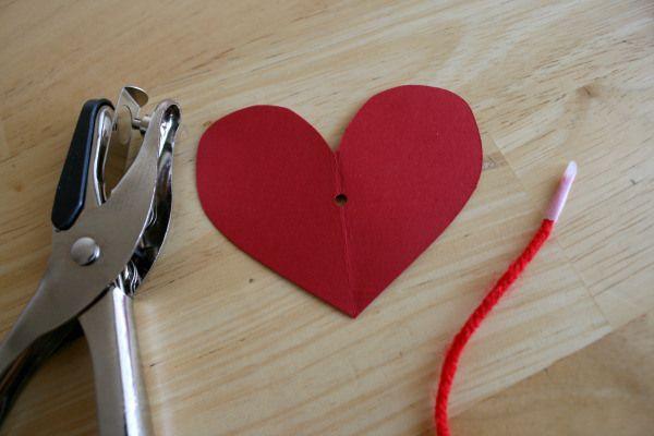Walentynkowe upominki, które przygotujesz z dzieckiem