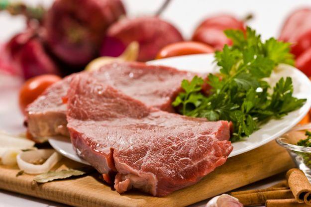 Czym przyprawiać mięso?