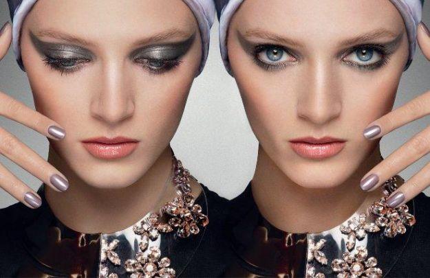 Jesienne makijaże - 10 propozycji na 2013 rok!