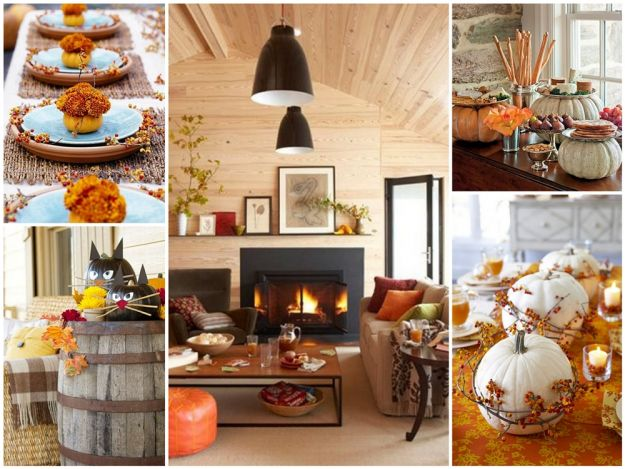 Odmień mieszkanie na jesień