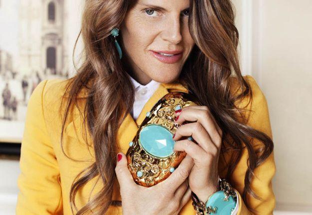 Anna Dello Russo dla H&M - klip promocyjny
