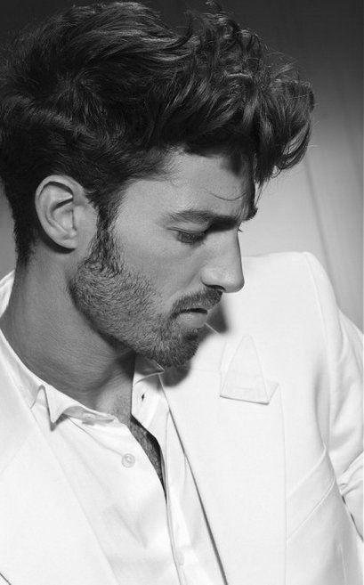 10 Modnych Fryzur Dla Mężczyzny Efekt Wow Gwarantowany Zdjęcia