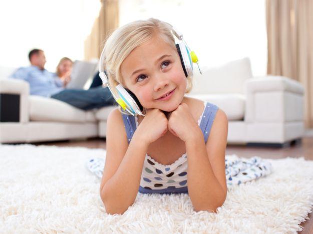 Rola muzyki w rozwoju dziecka