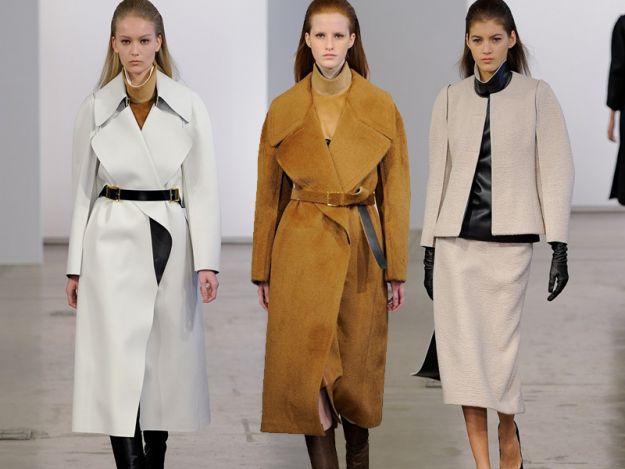 Przegląd kolekcji sławnych projektantów - jesień i zima 2013/14!