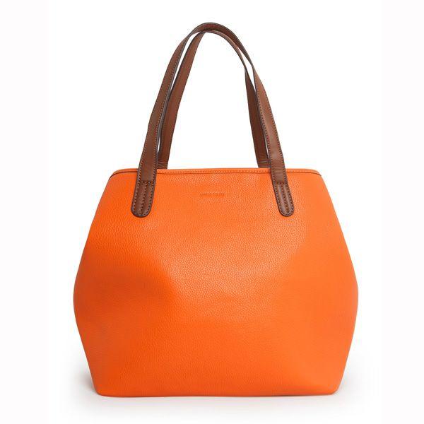 Wiosną postaw na kolorową torebkę!