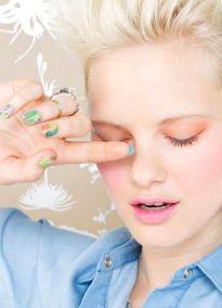 Manicure w roli głównej