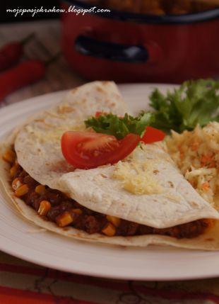 Kulinarna sztuka według autorki bloga Moje pasje