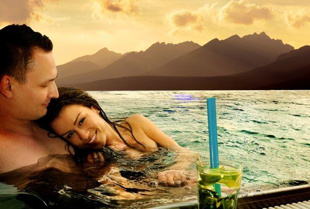 Podróż poślubna - 7 pomysłów na miodowy weekend