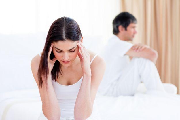 Brak pożądania w długoletnim związku
