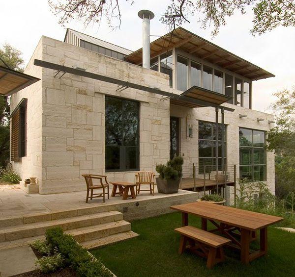 klasyczny dom