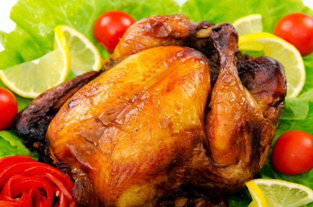 Luzowanie drobiu, czyli jak usun�� ko�ci z kurczaka?