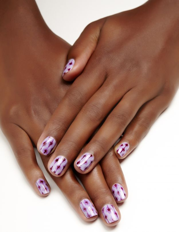 6 pomysłów na modny manicure
