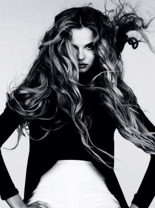 Muzyczne fryzury z kampanii
