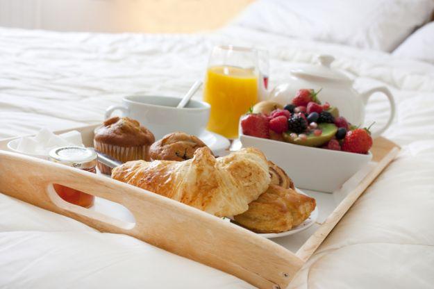 Dlaczego trzeba jeść śniadanie?