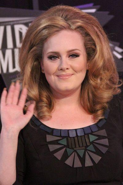 Uczesz się jak Adele
